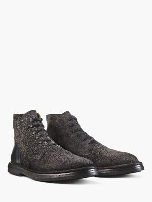 John Varvatos Venice Lace Boot