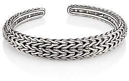 John Hardy Women's Classic Chain Sterling Silver Cuff Bracelet