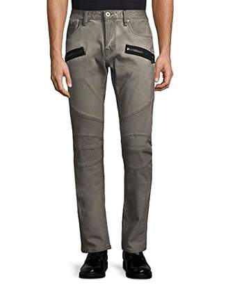 Cult of Individuality Men's Rebel Straight Jeans