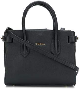 Furla mini Pin tote