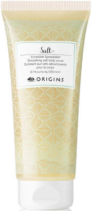 Origins Smoothing Salt Body Scrub (200ml)