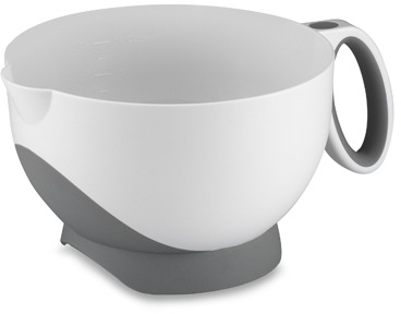 Cuisipro 3-Quart Batter Mixing Bowl