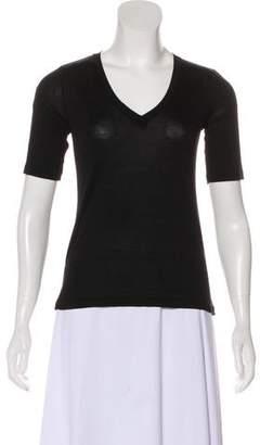 J Brand V-Neck T-Shirt