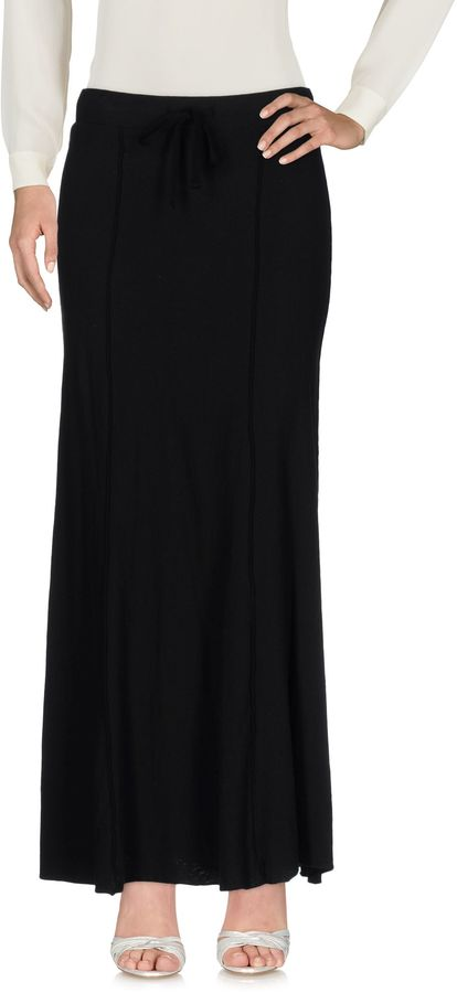 James Perse JAMES PERSE STANDARD Long skirts