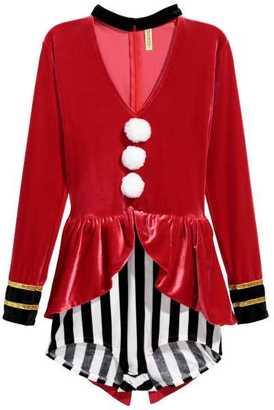 H&M Circus Costume