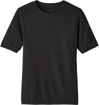 Patagonia Slope Runner Short-Sleeve Shirt - Men's