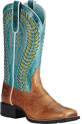 Women's Ariat Quickdraw VentTEK Cowgirl Boot