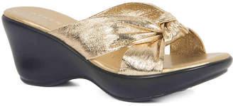 Athena Alexander Soraya Wedge Sandal - Women's