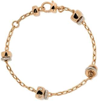 Pomellato 18kt rose gold Iconica diamond bracelet