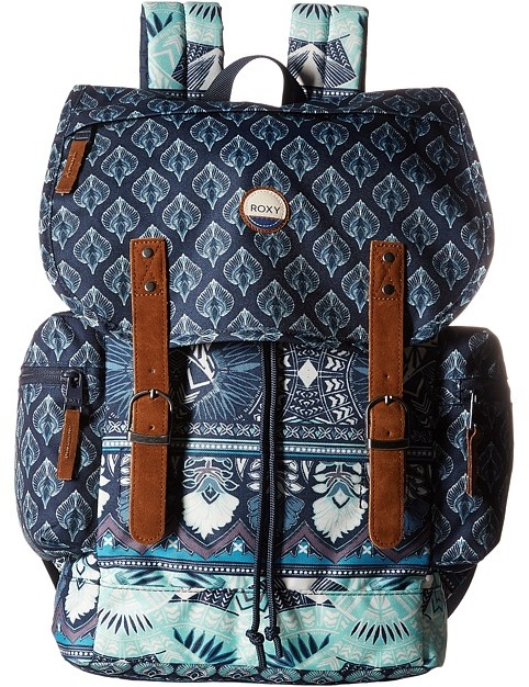 Roxy - Free For Sun Backpack Backpack Bags
