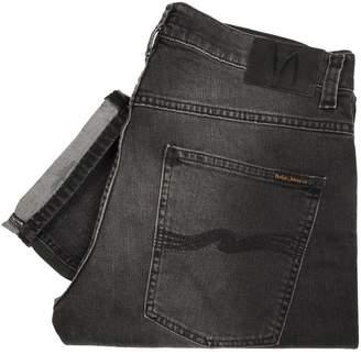 Nudie Jeans Grim Tim - Grey Authentic