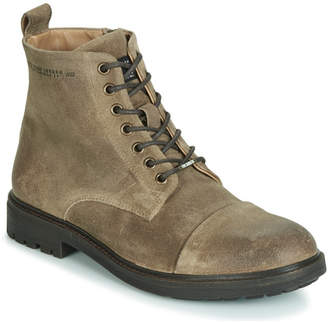PORTER BOOTS
