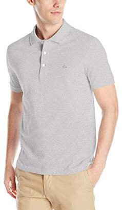 Lacoste Men's Stretch Mini Pique Slim Fit Polo Shirt