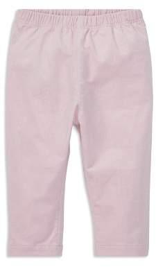 Ralph Lauren Girls' Corduroy Pants - Baby