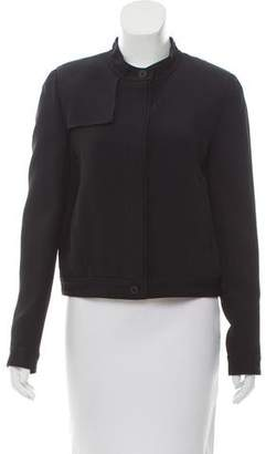 Reed Krakoff Structured Button-Up Jacket w/ Tags