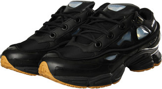 adidas x Raf Simons Trainers Ozweego 2 Bunny S81162 Core Black