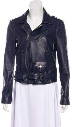Each X Other Naco Leather Jacket