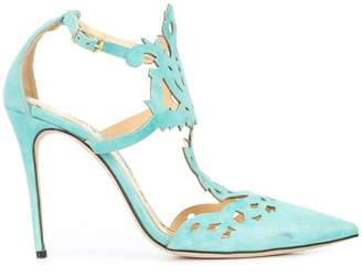 Marchesa Jess pumps