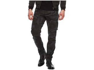 G Star G-Star Rovic 3D Tapered Five-Pocket Army Pants