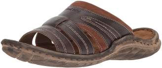 Josef Seibel Men's Nico 01 Dress Sandal