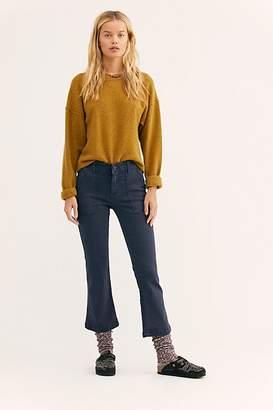Break Of Dawn Cashmere Sweater