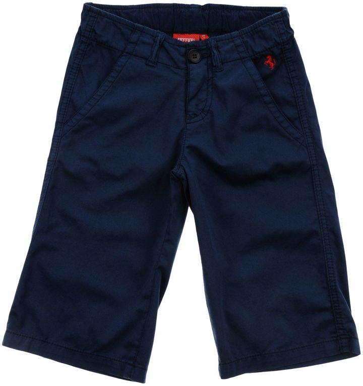 FerrariFERRARI Casual pants