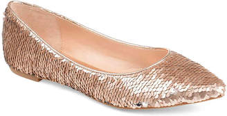 Journee Collection Cree Flat - Women's