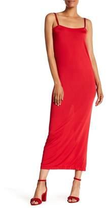 Wolford Shiny Viscose Maxi Dress