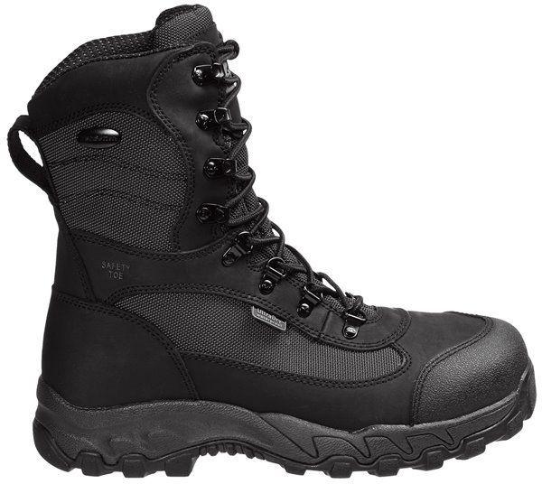 "Irish Setter @Model.CurrentBrand.Name Trail Phantom Hunting Boots - 9"", Waterproof, Safety Toe (For Men)"