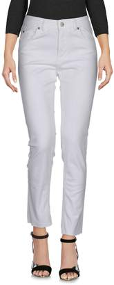 Anine Bing Denim pants - Item 42673792QW