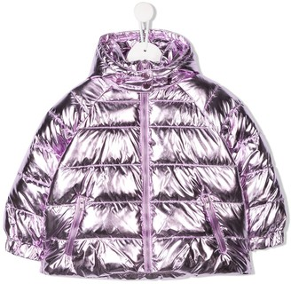 Stella McCartney padded jacket