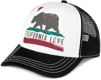 Woolrich Brooklyn Hat Co. Men's Graphic Cap