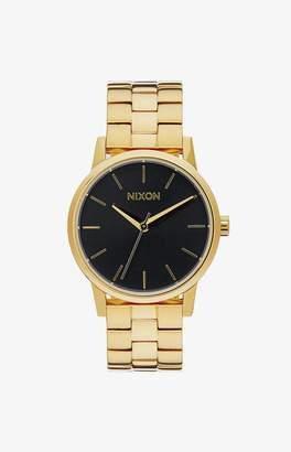 Nixon Small Kensington Stainless Steel Watch