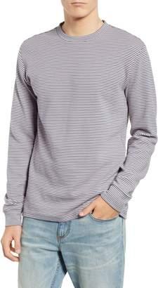 RVCA Manc Stripe T-Shirt