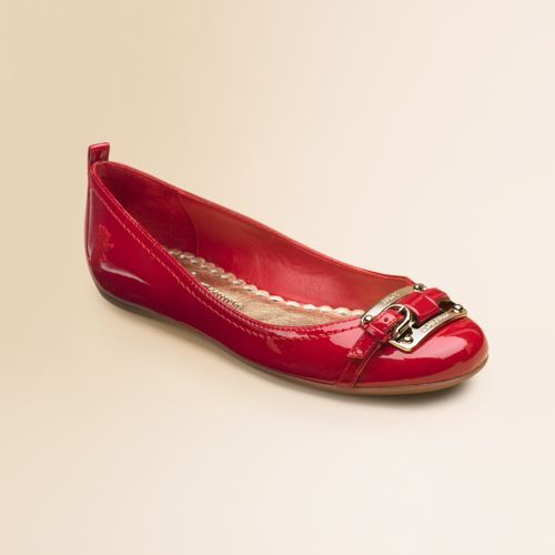 Juicy Couture Moxy Kid Flats