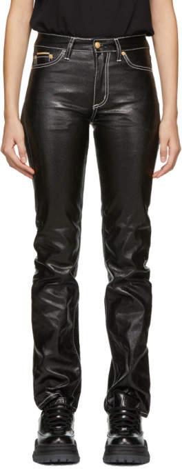 Black Cypress Tar Jeans