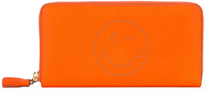 Anya HindmarchAnya Hindmarch Wink wallet