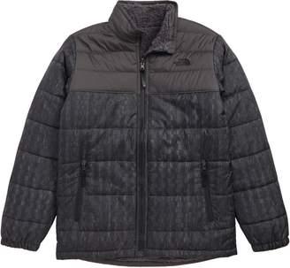 The North Face Mount Chimborazo Reversible Jacket