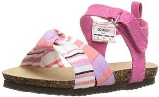 Osh Kosh Sage Girl's Sandal