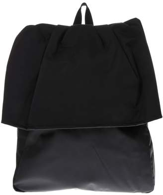 Eastpak Black Nylon Backpack