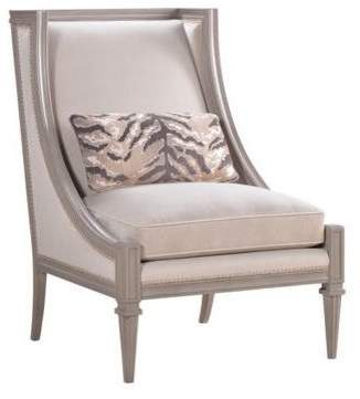 A.R.T. Furniture Morrissey Upholstered Curtis Chair
