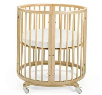 Stokke Sleepi? 4-in-1 Convertible Mini Crib with Mattress