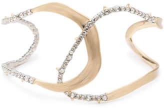 Alexis Bittar Freeform Cuff Bracelet