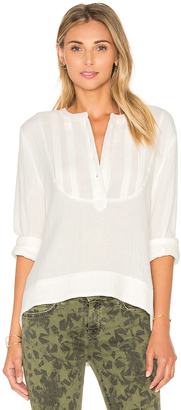 C & C California Carly Blouse $81 thestylecure.com