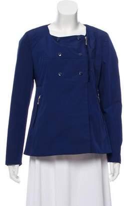 Moncler Mercuria Structured Jacket