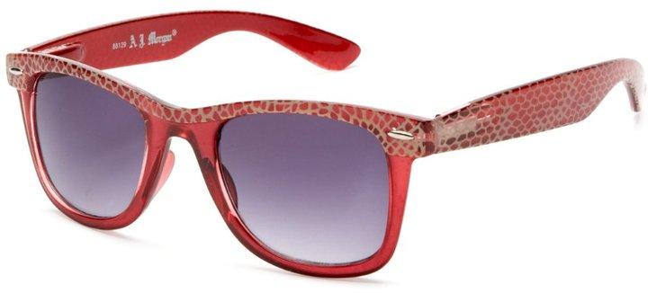 AJ Morgan Snakehead Sunglasses