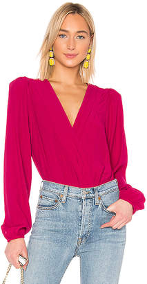House Of Harlow X REVOLVE Ivania Blouse