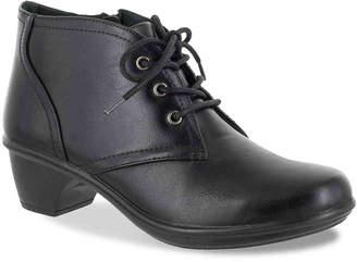 Easy Street Shoes Debbie Bootie - Women's