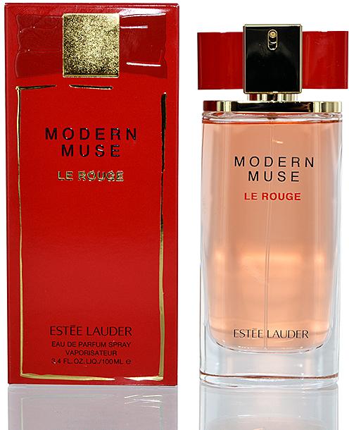Estee LauderModern Muse Le Rouge 3.4-Oz. Eau de Parfum - Women