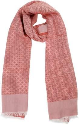 Armani Collezioni Oblong scarves - Item 46569191